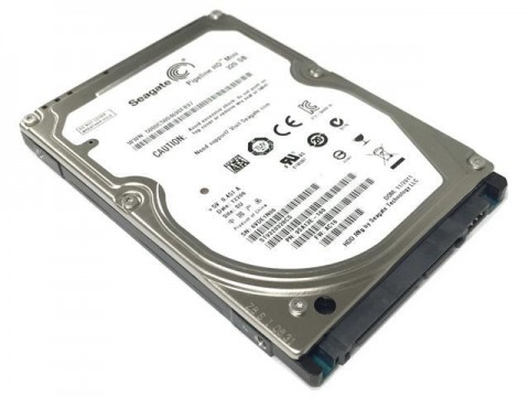 Seagate Pipeline HD Mini ST320VM001 320GB