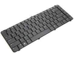 Tastatura Compaq  539682 001. Keyboard Compaq  539682 001. Tastaturi laptop Compaq  539682 001. Tastatura notebook Compaq  539682 001
