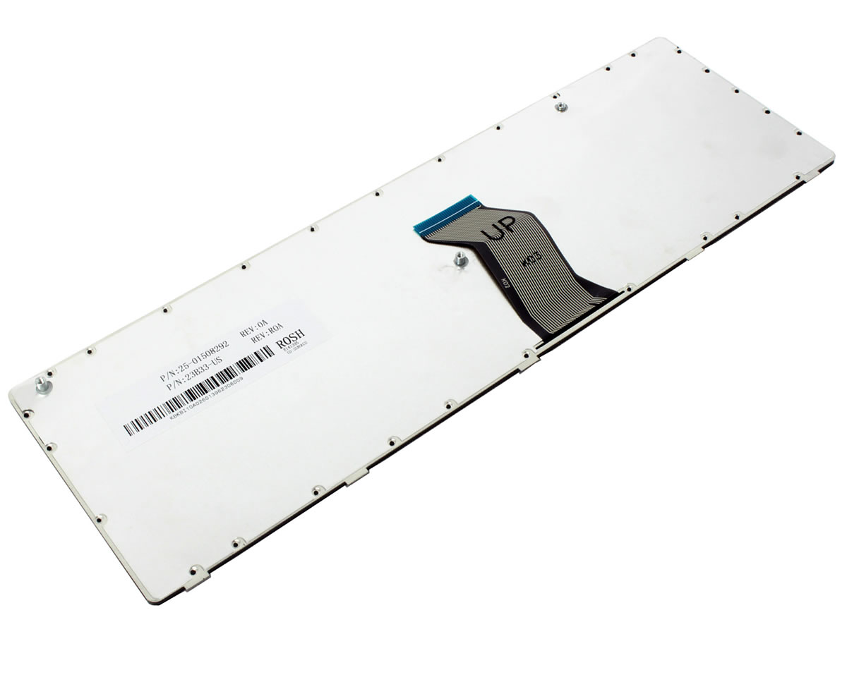 Tastatura Lenovo G770a imagine powerlaptop.ro 2021
