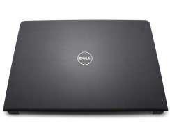 Carcasa Display Dell 460.0AD01.0011. Cover Display Dell 460.0AD01.0011. Capac Display Dell 460.0AD01.0011 Neagra