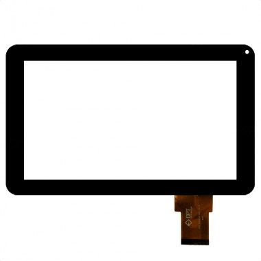 Digitizer Touchscreen eStar Zoom HD Dual Core MID9034. Geam Sticla Tableta eStar Zoom HD Dual Core MID9034