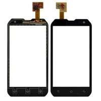 Touchscreen Digitizer CAT B15Q . Geam Sticla Smartphone Telefon Mobil CAT B15Q