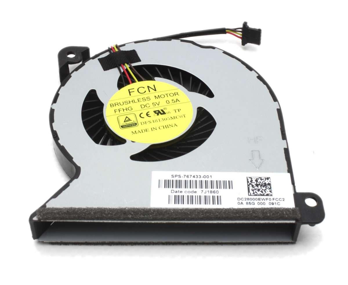 Cooler laptop HP 455 G2 imagine powerlaptop.ro 2021