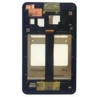 Ansamblu Display LCD  + Touchscreen Asus Memo Pad 8 ME181CX K011. Modul Ecran + Digitizer Asus Memo Pad 8 ME181CX K011