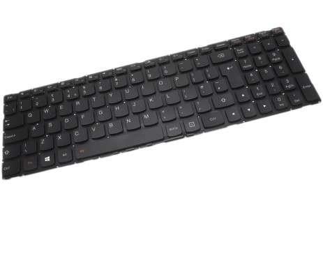 Tastatura Lenovo IdeaPad 700 15ISK iluminata. Keyboard Lenovo IdeaPad 700 15ISK. Tastaturi laptop Lenovo IdeaPad 700 15ISK. Tastatura notebook Lenovo IdeaPad 700 15ISK