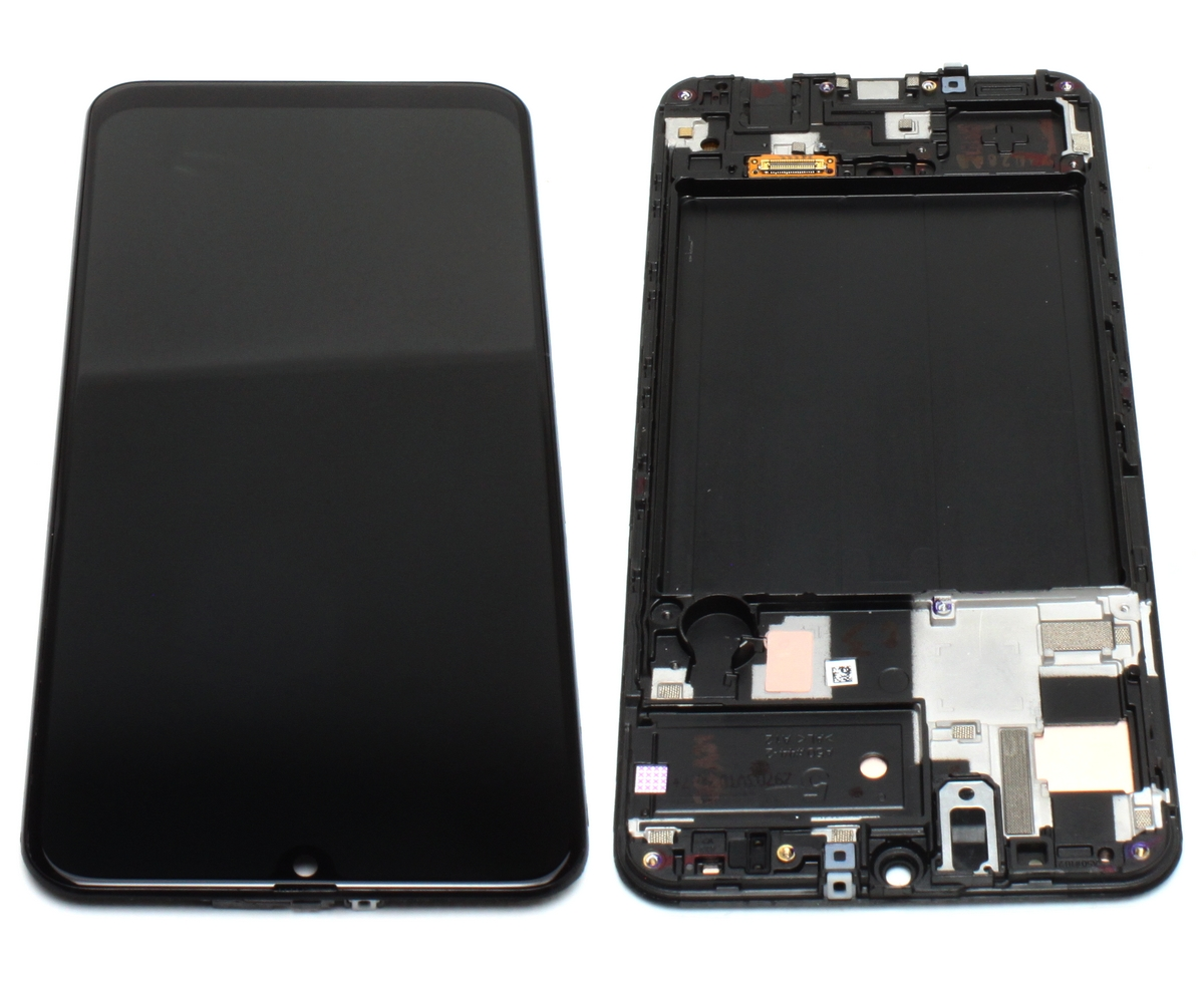 reparatii telefoane giurgiu - Display Samsung A50