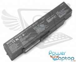 Baterie Sony VAIO VGN-AR54DB 6 celule Originala. Acumulator laptop Sony VAIO VGN-AR54DB 6 celule. Acumulator laptop Sony VAIO VGN-AR54DB 6 celule. Baterie notebook Sony VAIO VGN-AR54DB 6 celule