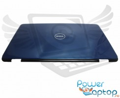 Carcasa Display Dell  YVTPC. Cover Display Dell  YVTPC. Capac Display Dell  YVTPC Albastra
