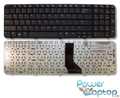 Tastatura HP G70 250CA . Keyboard HP G70 250CA . Tastaturi laptop HP G70 250CA . Tastatura notebook HP G70 250CA