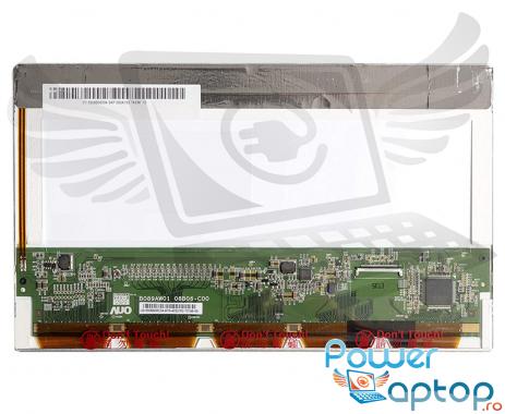 "Display laptop Acer  A089SW01 8.9"" 1024x600 40 pini led lvds. Ecran laptop Acer  A089SW01. Monitor laptop Acer  A089SW01"