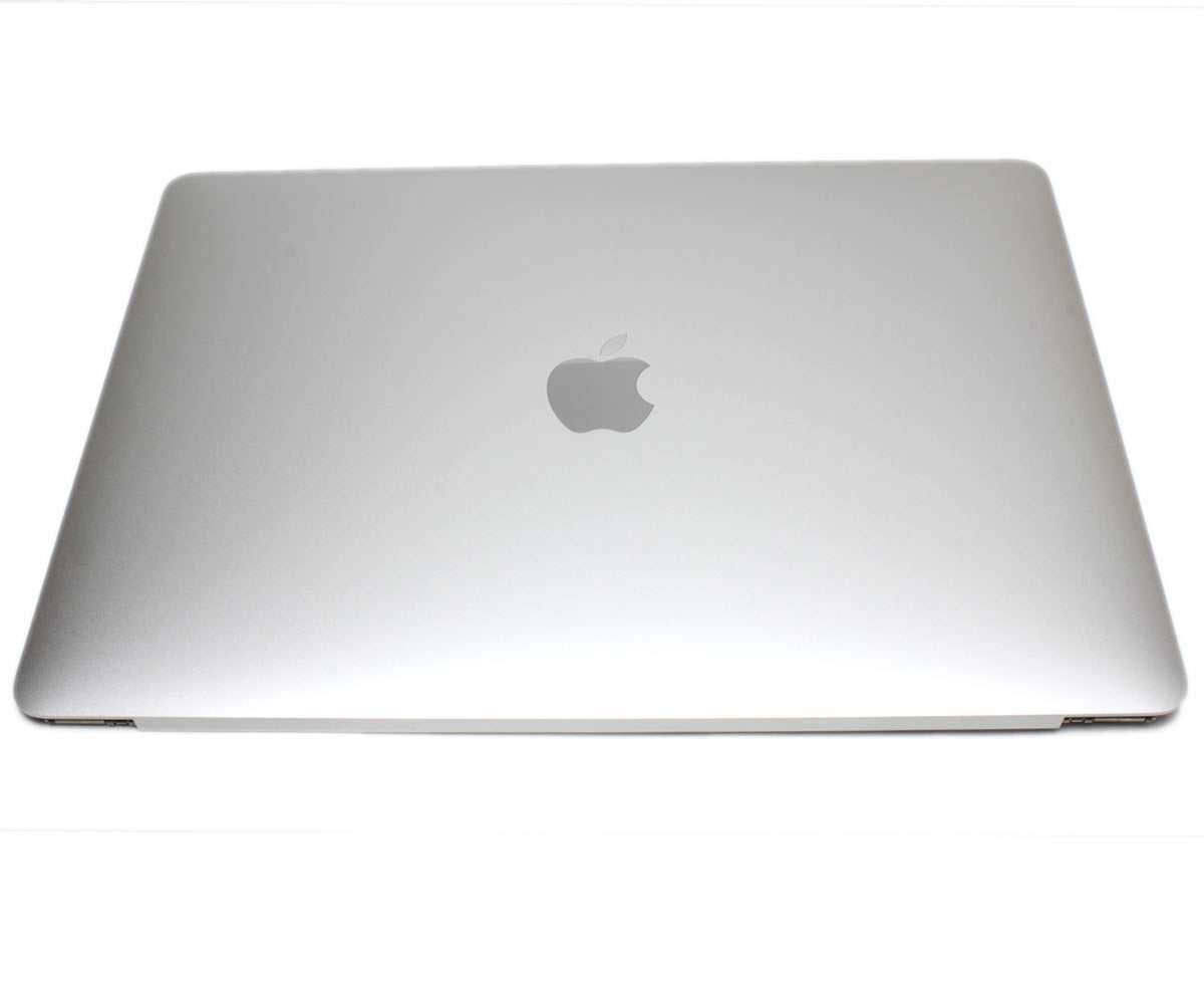 Ansamblu superior display si carcasa Apple MacBook Pro 13 Retina Touch Bar A1706 2017 SILVER ARGINTIU imagine powerlaptop.ro 2021