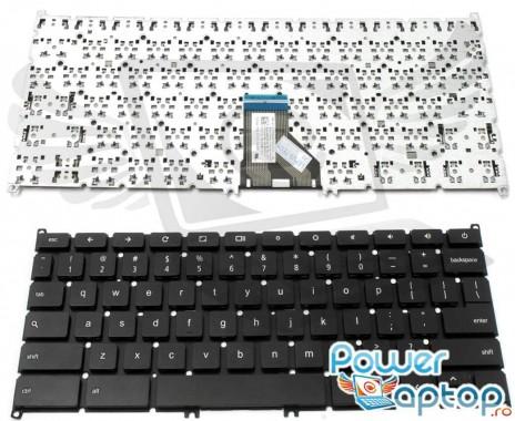 Tastatura Acer Chromebook C720. Keyboard Acer Chromebook C720. Tastaturi laptop Acer Chromebook C720. Tastatura notebook Acer Chromebook C720