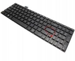 Tastatura Asus X542UQ. Keyboard Asus X542UQ. Tastaturi laptop Asus X542UQ. Tastatura notebook Asus X542UQ
