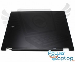 Carcasa Display Dell Latitude E5500. Cover Display Dell Latitude E5500. Capac Display Dell Latitude E5500 Neagra