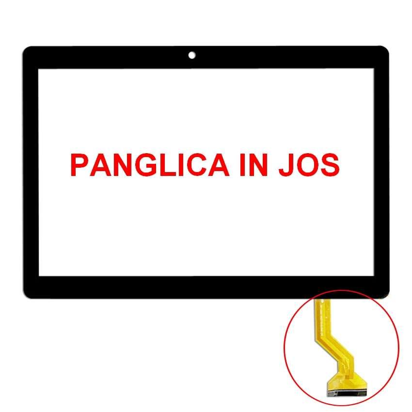 Touchscreen Digitizer Allview Viva H1003 LTE PRO varianta panglica in jos Sticla Tableta imagine powerlaptop.ro 2021
