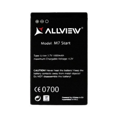 Baterie Acumulator Allview M7 Start imagine 2021