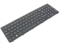 Tastatura HP Pavilion 15-n000. Keyboard HP Pavilion 15-n000. Tastaturi laptop HP Pavilion 15-n000. Tastatura notebook HP Pavilion 15-n000