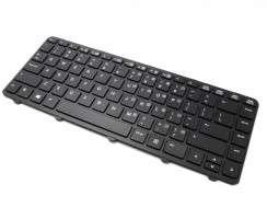 Tastatura HP ProBook 645 G1 iluminata backlit. Keyboard HP ProBook 645 G1 iluminata backlit. Tastaturi laptop HP ProBook 645 G1 iluminata backlit. Tastatura notebook HP ProBook 645 G1 iluminata backlit
