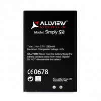 Baterie Allview S5 Simply. Acumulator Allview S5 Simply. Baterie telefon Allview S5 Simply. Acumulator telefon Allview S5 Simply. Baterie smartphone Allview S5 Simply