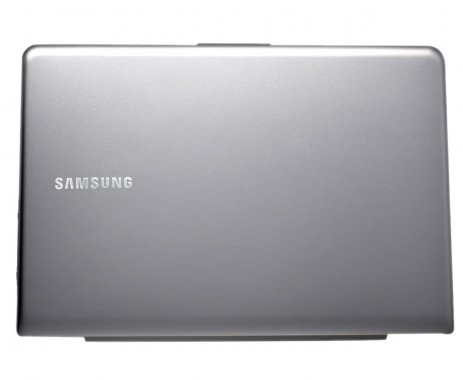 Carcasa Display Samsung  NP535U3C. Cover Display Samsung  NP535U3C. Capac Display Samsung  NP535U3C Argintie