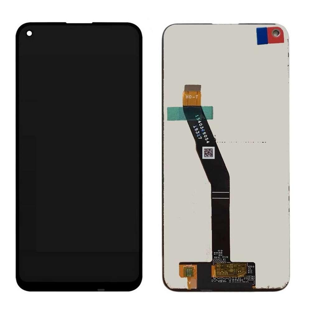 Display Huawei P40 Lite E ART-L29 Black Negru imagine powerlaptop.ro 2021