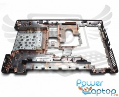 Bottom Lenovo  AP0BP0008001. Carcasa Inferioara Lenovo  AP0BP0008001 Neagra