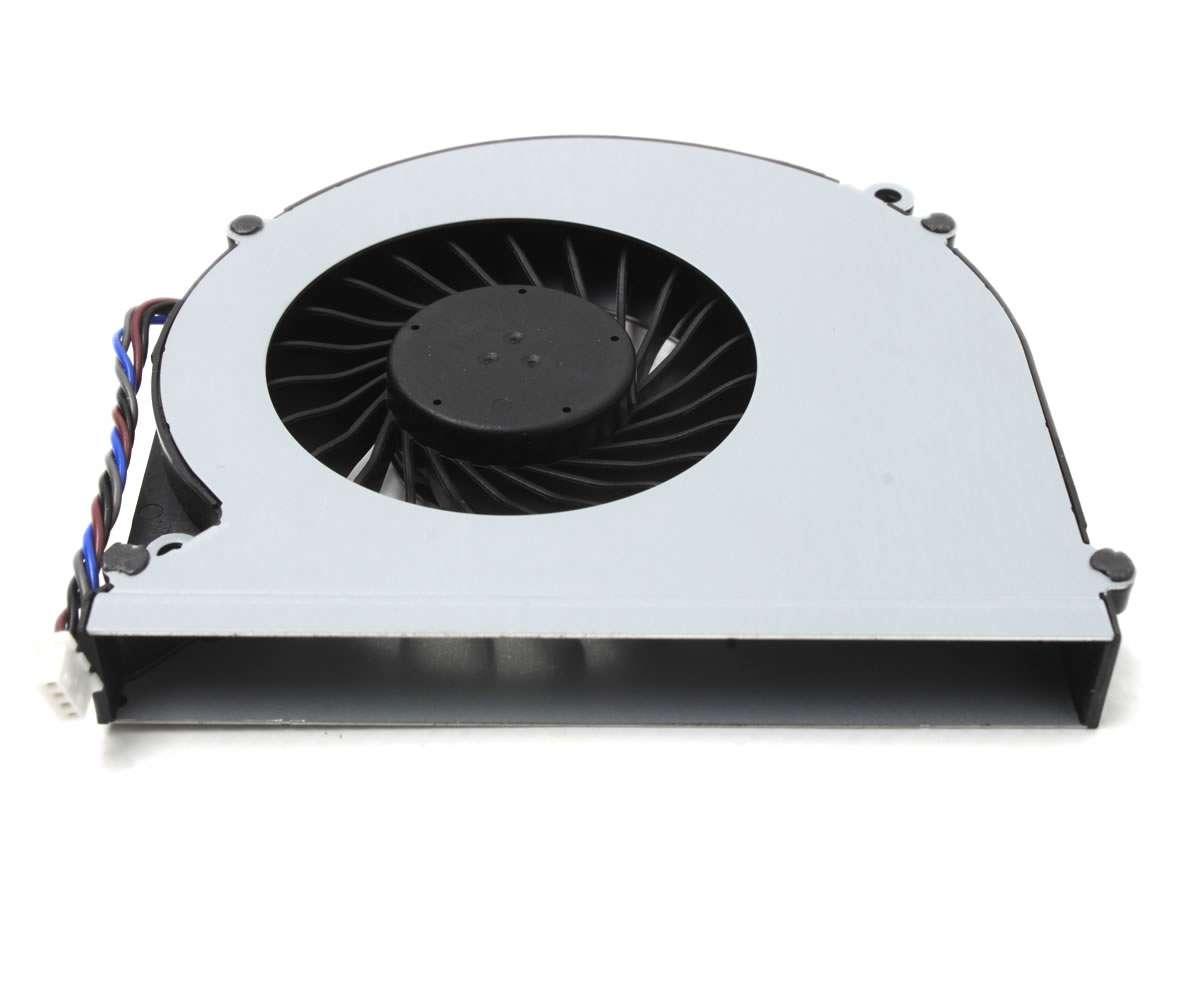 Cooler laptop Toshiba Satellite L50D A Mufa 4 pini imagine powerlaptop.ro 2021