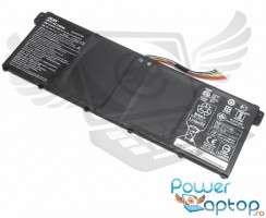 Baterie Acer  AC14B8K Originala 49.8Wh 4 celule. Acumulator Acer  AC14B8K. Baterie laptop Acer  AC14B8K. Acumulator laptop Acer  AC14B8K. Baterie notebook Acer  AC14B8K