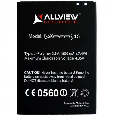 Baterie Allview V1 Viper S4G. Acumulator Allview V1 Viper S4G. Baterie telefon Allview V1 Viper S4G. Acumulator telefon Allview V1 Viper S4G. Baterie smartphone Allview V1 Viper S4G
