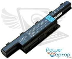 Baterie eMachines  G640G  6 celule. Acumulator laptop eMachines  G640G  6 celule. Acumulator laptop eMachines  G640G  6 celule. Baterie notebook eMachines  G640G  6 celule