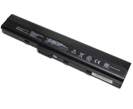 Baterie Asus X52J . Acumulator Asus X52J . Baterie laptop Asus X52J . Acumulator laptop Asus X52J . Baterie notebook Asus X52J