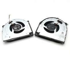 Sistem coolere laptop Lenovo DFS5M325063B11. Ventilatoare procesor Lenovo DFS5M325063B11. Sistem racire laptop Lenovo DFS5M325063B11