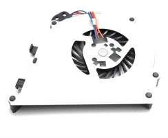 Cooler laptop Sony Vaio SVE141B11W. Ventilator procesor Sony Vaio SVE141B11W. Sistem racire laptop Sony Vaio SVE141B11W