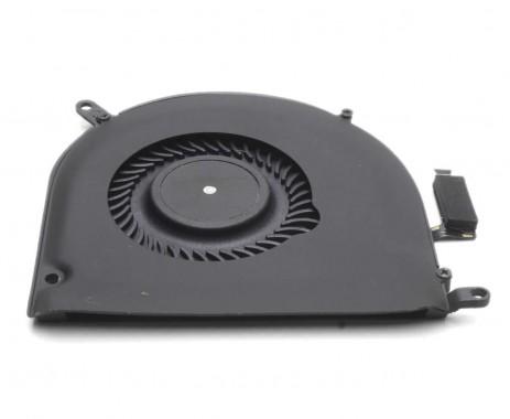 Cooler laptop Apple  ME665LL/A. Ventilator procesor Apple  ME665LL/A. Sistem racire laptop Apple  ME665LL/A