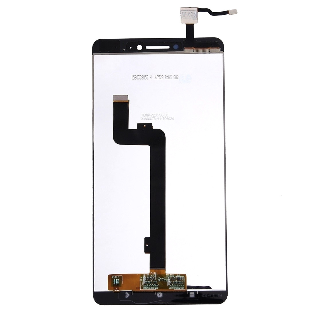 Display Xiaomi Mi Max imagine powerlaptop.ro 2021