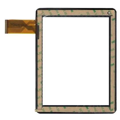 Touchscreen Digitizer Nanotab NT 7086 Geam Sticla Tableta imagine powerlaptop.ro 2021