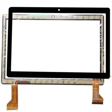 Digitizer Touchscreen Overmax Qualcore 1027. Geam Sticla Tableta Overmax Qualcore 1027