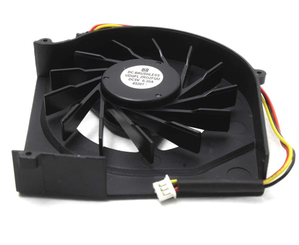 Cooler laptop Sony Vaio VGN CR322 imagine powerlaptop.ro 2021