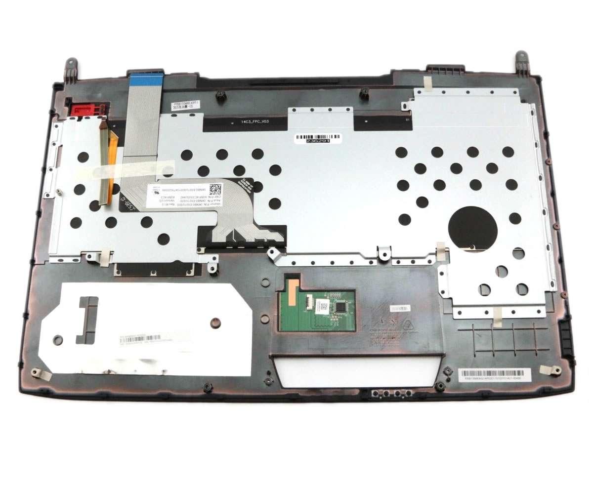 Palmrest cu Tastatura Asus ROG G751JM Carcasa Superioara imagine