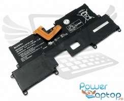 Baterie Sony  SVP132A1CL 4 celule Originala. Acumulator laptop Sony  SVP132A1CL 4 celule. Acumulator laptop Sony  SVP132A1CL 4 celule. Baterie notebook Sony  SVP132A1CL 4 celule