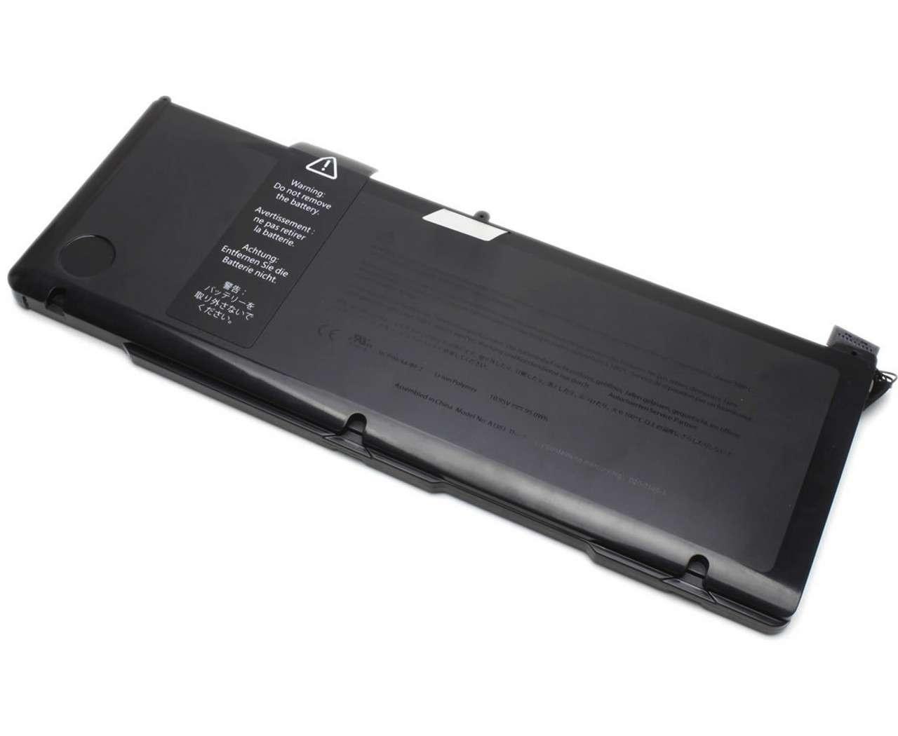 Baterie Apple MacBook Pro A1297 Model 2011 OEM imagine powerlaptop.ro 2021