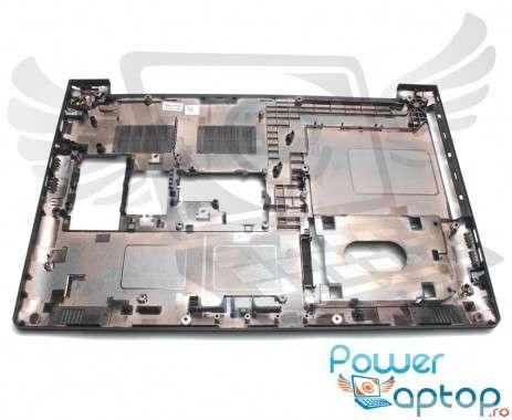 Bottom Lenovo  510-15. Carcasa Inferioara Lenovo  510-15 Neagra