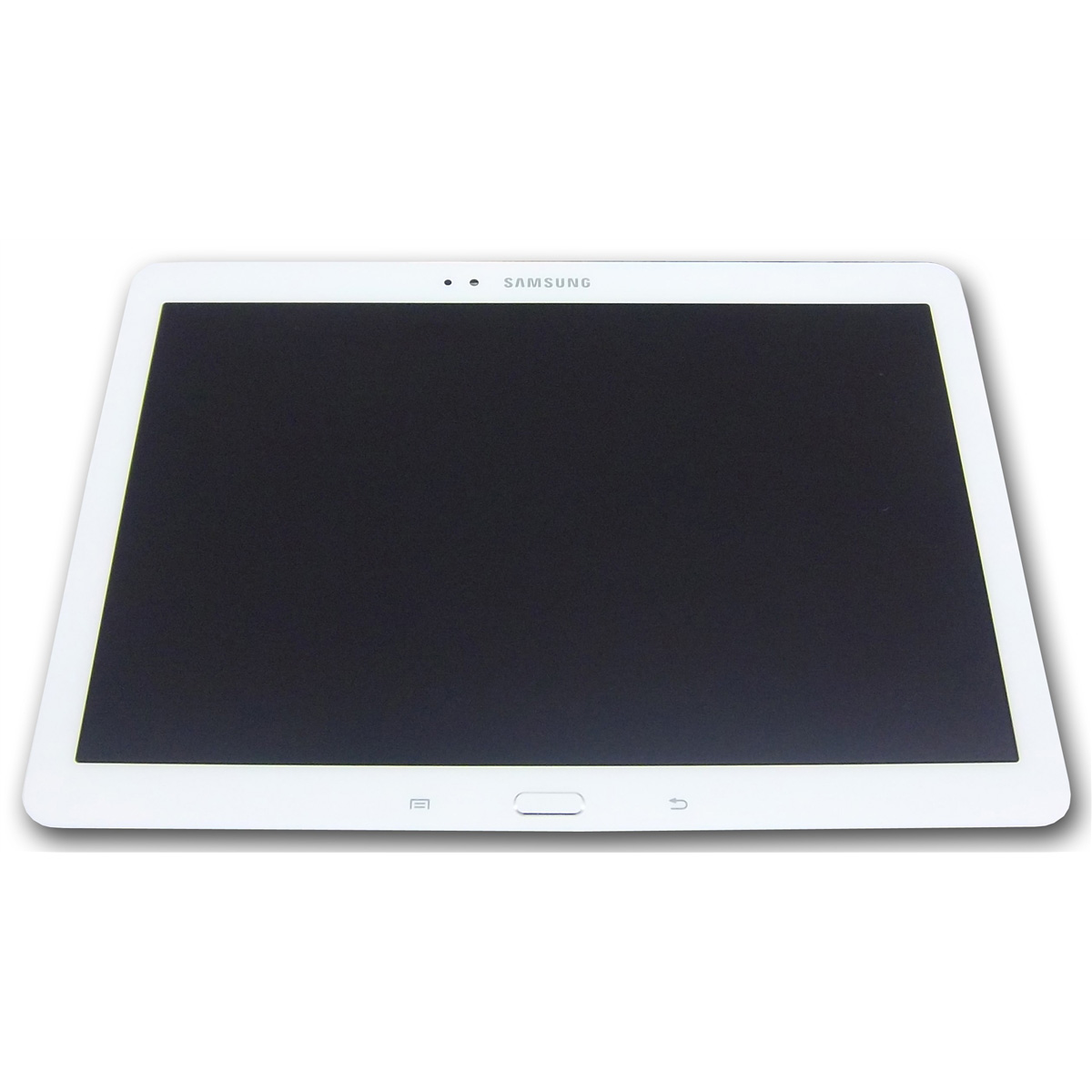 Ansamblu LCD Display Touchscreen Samsung P605 Galaxy Note 10.1 2014 LTE Alb imagine powerlaptop.ro 2021