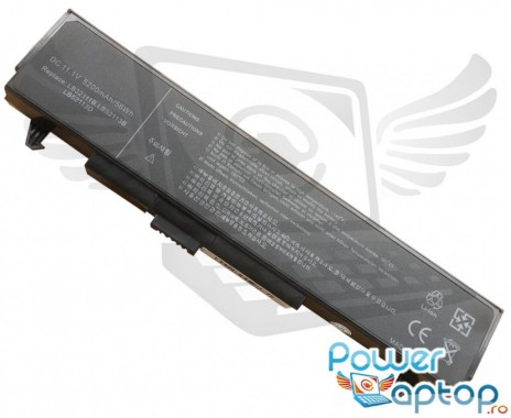 Baterie LG P1 Pro Express Dual . Acumulator LG P1 Pro Express Dual . Baterie laptop LG P1 Pro Express Dual . Acumulator laptop LG P1 Pro Express Dual . Baterie notebook LG P1 Pro Express Dual