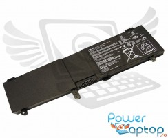 Baterie Asus  0B200 00390000 Originala. Acumulator Asus  0B200 00390000. Baterie laptop Asus  0B200 00390000. Acumulator laptop Asus  0B200 00390000. Baterie notebook Asus  0B200 00390000