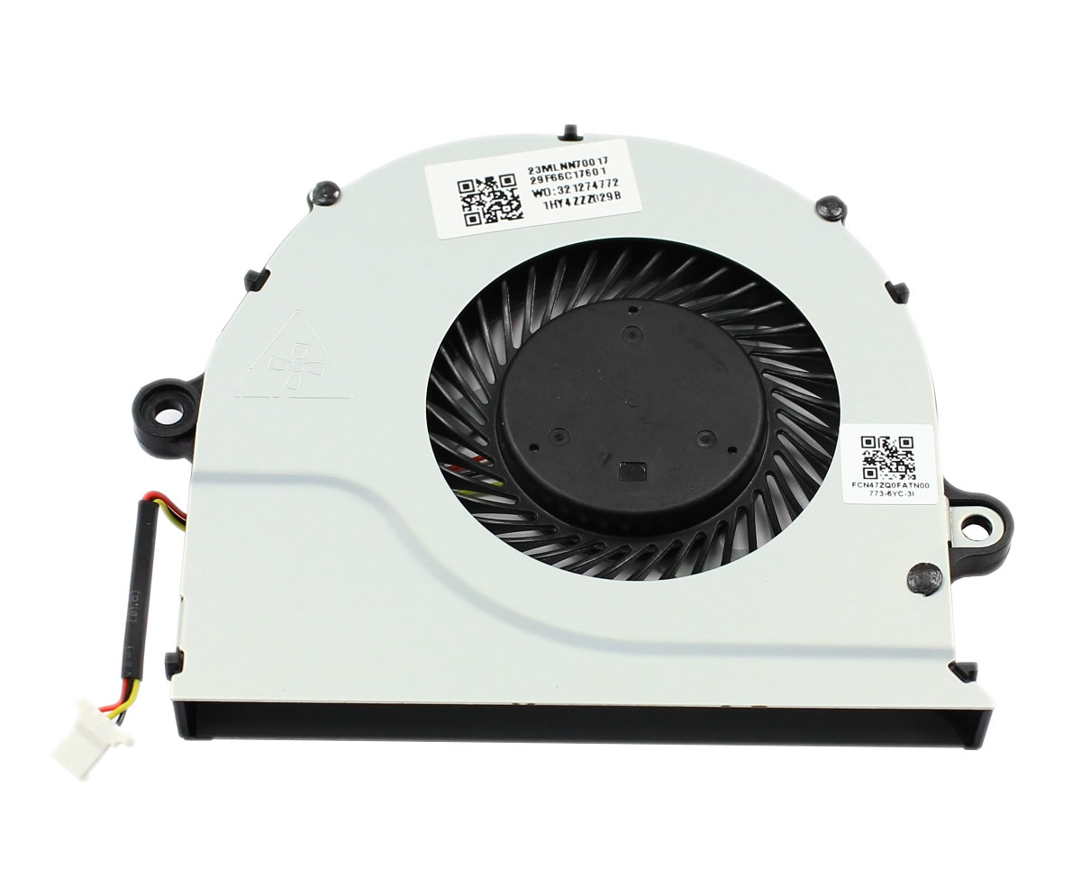 Cooler laptop Acer Aspire F5-572G 8mm grosime imagine powerlaptop.ro 2021