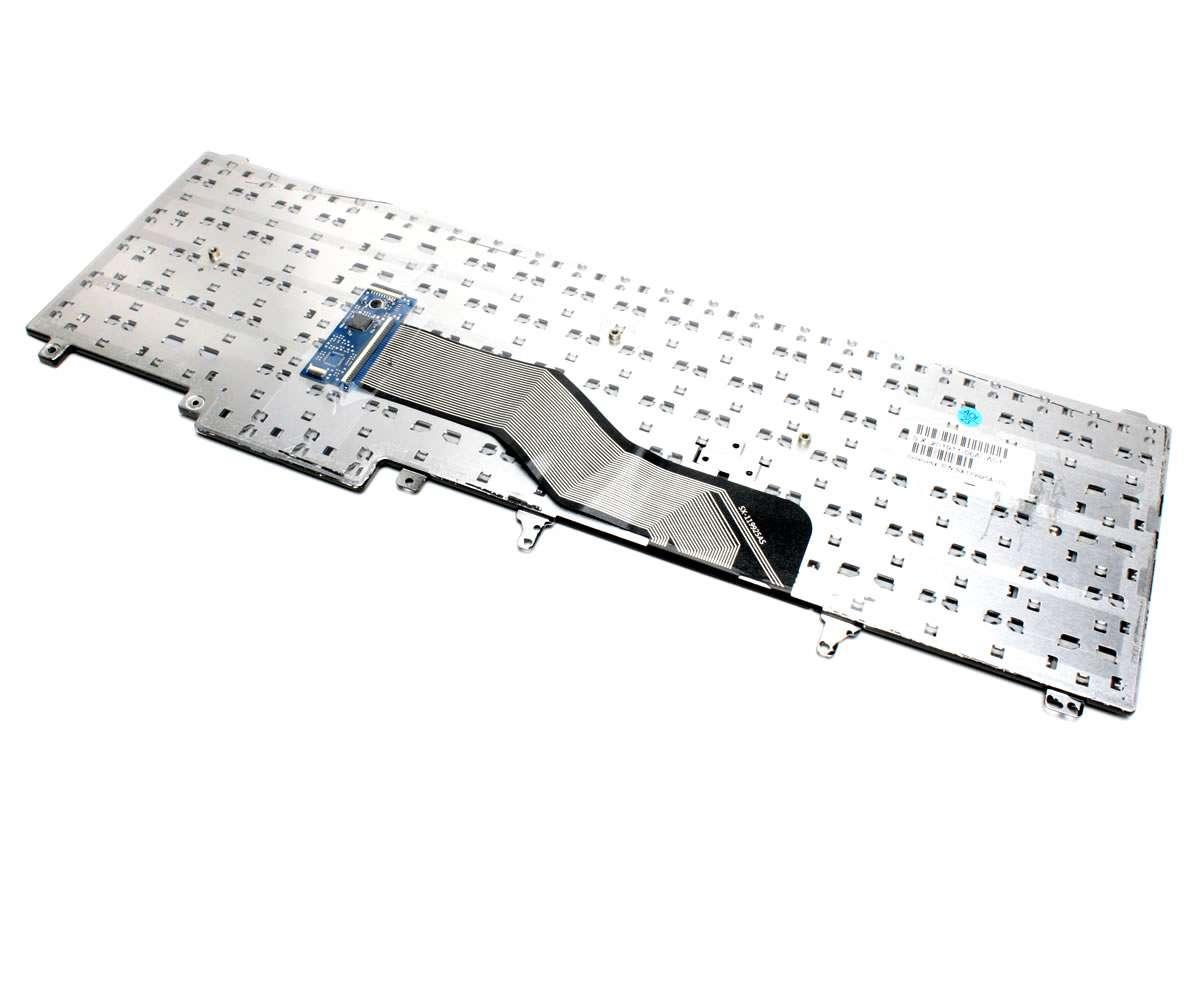Tastatura Dell Latitude E5520M imagine
