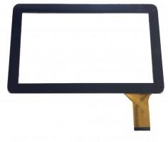 Digitizer Touchscreen Mediacom Smartpad 1010i. Geam Sticla Tableta Mediacom Smartpad 1010i