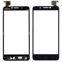 Touchscreen Digitizer Alcatel One Touch Idol OT-6030D. Geam Sticla Smartphone Telefon Mobil Alcatel One Touch Idol OT-6030D