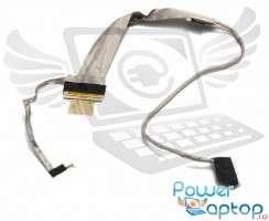 Cablu video LVDS Toshiba Satellite A500 cu webcam